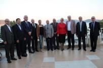 Kosova Milletvekili Damka; 'Başkanlık Sistemi Balkan Ülkelerine Örnek Olsun'
