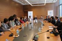 KALİFİYE ELEMAN - KTO Ve AGÜ Arasında 'Mentörlük Projesi' Protokolü İmzalandı