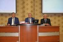 Kütahya Valisi Ahmet H. Nayir Açıklaması Etkin Ve Süratli Olmalıyız