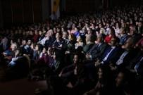 PORSELEN TABAK - 'Lafını Esirgemeyenler' Tiyatro Oyununa Büyük İlgi