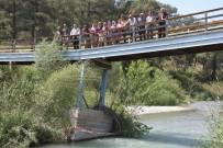 PROTESTO - Mahalle Halkının Köprü İsyanı  'Sırat Köprüsü'nden Geçiyoruz'