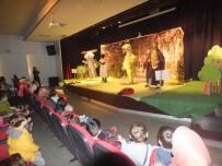 SONER KIRLI - Malazgirt'e Tiyatro Gösterisi