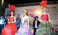 FARKıNDALıK - Mesir Festivali'nde Sosyal Farkındalık