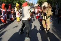 MUSTAFA HAKAN GÜVENÇER - Mesir Macunu Festivali Başladı