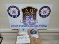 Metamfetamin Operasyonu Açıklaması 2 Gözaltı