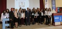 MÜHENDISLIK - Mühendis Adayları 'Omühendis Kariyer Günleri'Nde Buluştu