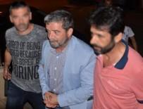 YETKİSİZLİK KARARI - Mümtazer Türköne'nin 3 yıla kadar hapis cezası istendi