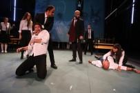 Nilüfer Tiyatro, Romeo Ve Juliet İle Perde İndiriyor