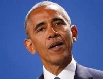 FİNANS MERKEZİ - Obama, 400 bin dolara konuşma yapacak