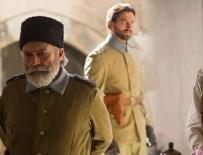 HALUK BİLGİNER - Oscar ödüllü Kingsley'den Haluk Bilginer'e ilginç övgü!