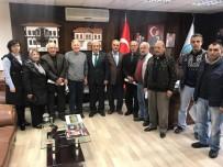 Osmaneli'de 9 Konağın Restorasyon Projesi İçin Kültür Ve Turizm Bakanlığı'ndan Hibe Alındı