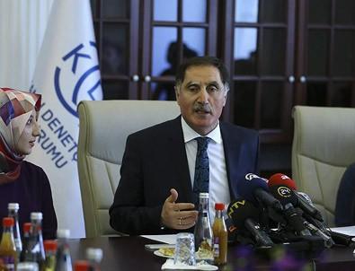 Malkoç: ÖSYM'den olumlu adım gelmezse kararı açıklayacağız