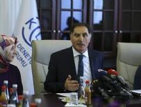 KAMU DENETÇİLİĞİ - Malkoç: ÖSYM'den olumlu adım gelmezse kararı açıklayacağız