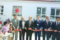 MESUT ÖZAKCAN - Özakcan, Yılmazköy İlkokulunda Yapılan Çalışmaları Yerinde İnceledi