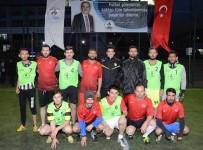 KARAHAYıT - Pamukkale Futbol Şöleninde İkinci Tur Heyecanı Başlıyor