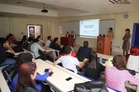 SOSYAL HİZMETLER - PAÜ'de  'Alkol Ve Madde Bağımlılığı' Konferansı