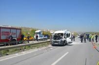 GÖRGÜ TANIĞI - Pendik Belediye Başkanı Açıklaması 7 Yaralı Var