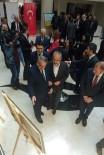 YALÇıN TOPÇU - Reis Resulzade'nin Resim Sergisi Ankara'da Açıldı