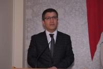 ŞEYH EDEBALI - Rektör Prof. Dr. İbrahim Taş'ın Üniversitenin Kuruluşunun 10'Uncu Yıl Kutlama Mesajı