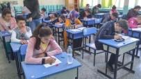 FEN BILIMLERI - Reşadiye'de TEOG Sınavı Başladı