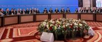 ÇÖZÜM SÜRECİ - Rusya'dan 'Astana Süreci' Açıklaması