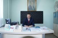 DİFTERİ - Sağlık Müdürü Doğan'dan Aşı Uyarısı