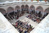 TEZHİP SANATI - Sağlık Müzesi'nin Kuruluşunun 20. Yılı Kutlandı