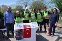 FARKıNDALıK - Salihlili Öğrenciler Projelerini Tanıttı