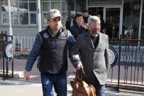 Samsun'da 'Bylock'tan 3 Eski Polis Adliyeye Sevk Edildi