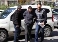 Samsun'da FETÖ'nün Emniyet 'Mahrem' Yapılanmasına Operasyon Açıklaması 25 Gözaltı