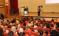 Şanlıurfa'da Sindirim Sistemi Hastalıkları Bilgilendirme Programı Düzenlendi