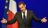 NİCOLAS SARKOZY - Sarkozy Macron'a Oy Verecek