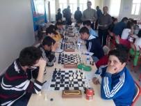 SATRANÇ - Satranç Turnuvasına Büyük İlgi