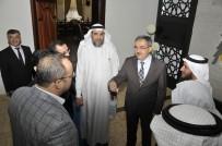 Selçuk Üniversitesi, Suudi Arabistan İle İş Birliği Planlıyor