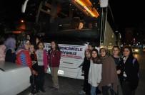 İMAM HATİP MEZUNLARI - Simav'dan Çanakkale'ye 100 Vefalı Öğrenci