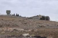 YPG - Sınır karakollarına havanlı saldırı