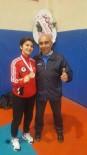 KARATE - Sökeli Edanur Şenyüz Karate Türkiye Şampiyonasında