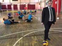 Sporcular Gençlik Ve Kapalı Salonu Yapılmasını İstiyorlar