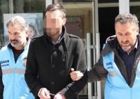 Tabancayla Havaya Ateş Açınca Gözaltına Alındı