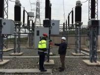YÜKSEK GERİLİM - TEİAŞ Enerji Sektörüne Kalifiye Eleman Yetiştiriyor