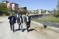 ARKEOLOJI - Tekkeköy'de Turizm Projesi Hayat Buluyor