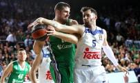 BROWN - Anadolu Efes, Final-Four yolunda avantajı kaptı