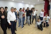 HALK EĞİTİM MERKEZİ - Tiyatro Atölyesi Eruh'a Taşındı