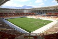 TOKİ Ve Gençlik Spor Bakanlığı Heyeti Malatya'nın Yeni Stadını İnceledi