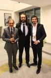 TRABZON VALİSİ - Trabzon Gazeteciler Cemiyeti'nden İHA'ya 2 Ödül