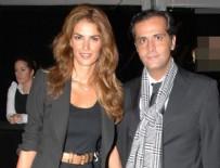 MEHMET ÖZER - Tülin Şahin ile Mehmet Özer boşanıyor