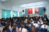 ZÜBEYDE HANıM - Turgutlu Kent Müzesi Öğrencilere Anlatıldı