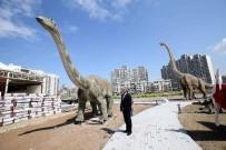 Türkiye'nin İlk 'Evrensel Çocuk Müzesi' Gün Sayıyor