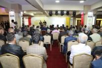 Uluslararası Gap Entegre Vektör Mücadelesi Kongresi Başladı