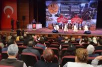 ÖZGECAN ASLAN - Uluslararası Karacaoğlan Şiir Akşamları Sürüyor